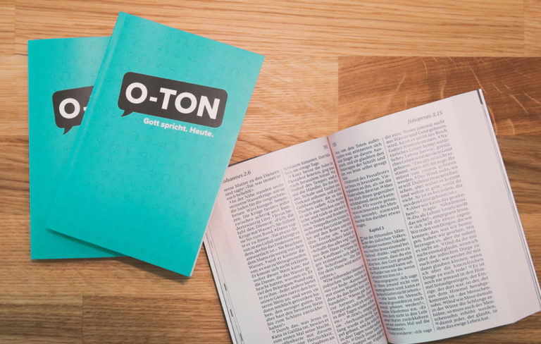 Neu erschienen: Neues Testament O-Ton