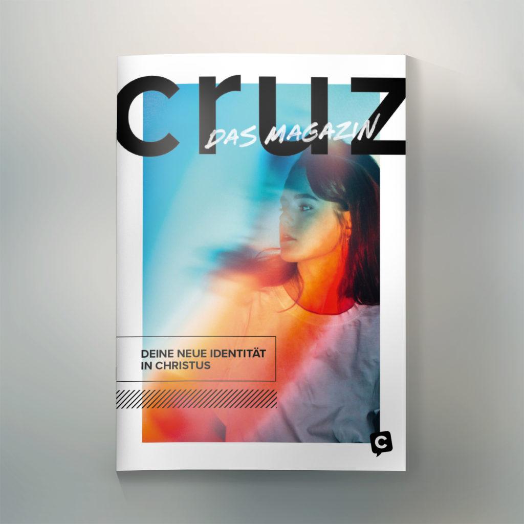 Read more about the article cruz – Das Magazin